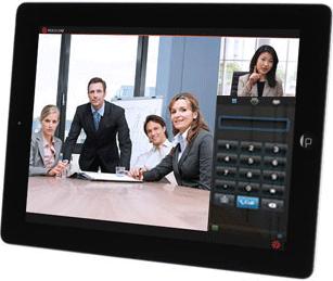 ipad Video conferenicing | Videoconferencing London