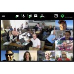 How to connect a room based video conferencing system to a Viewme meeting room